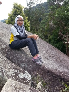 Datuk Mountain